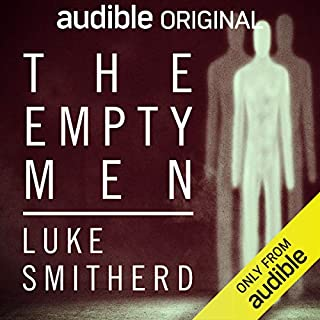 The Empty Men cover art