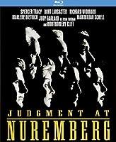 Judgment at Nuremberg [Blu-ray] [Import]