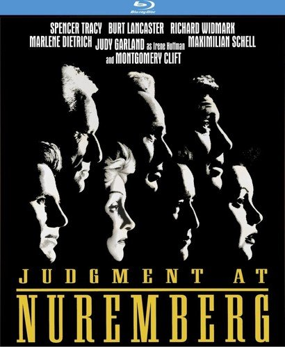 Judgment at Nuremberg (Special Edition) [Blu-ray]