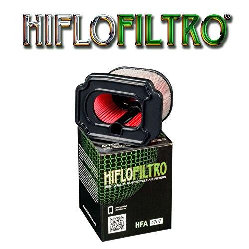 Luftfilter Hiflofiltro Code: hfa4707Für Yamaha MT-07Moto Cage ABS 2015–2016