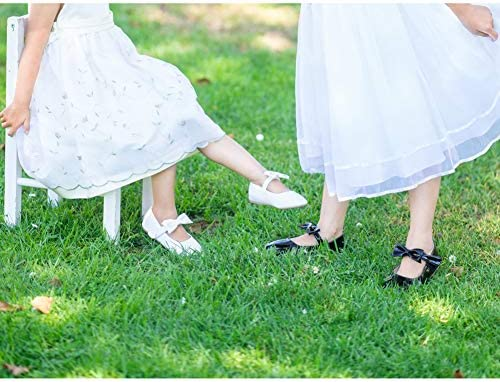 Childrens wedding shoes _image3