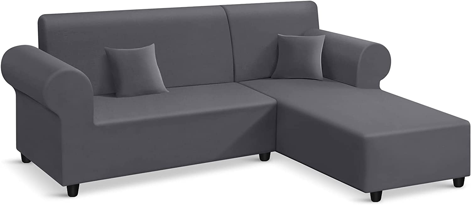 RYANBOO Sectional Couch Covers Furniture Po Cover Sofa Baltimore Mall Protector Ranking TOP5