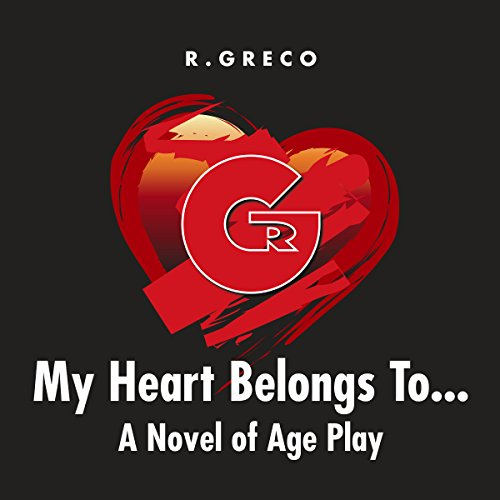 My Heart Belongs To... audiobook cover art
