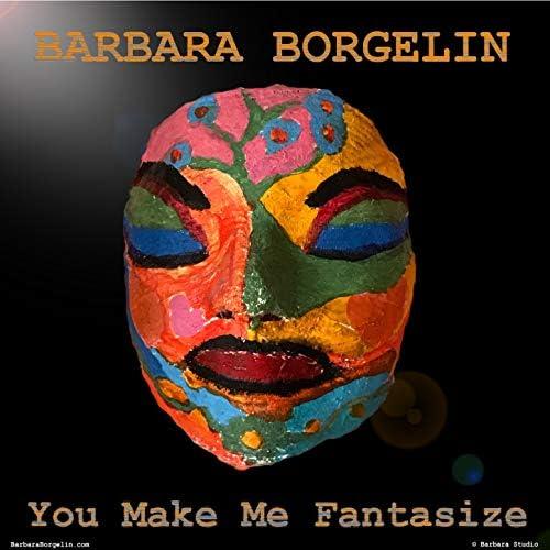 Barbara Borgelin