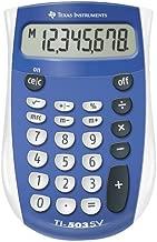 ti 503 sv calculator