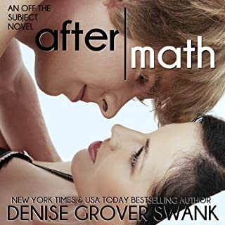 After Math cover art