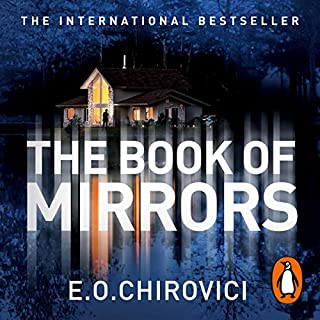The Book of Mirrors                   Autor:                                                                                                                                 E. O. Chirovici                               Sprecher:                                                                                                                                 Corey Brill,                                                                                        Jonathan Todd Ross,                                                                                        Pete Simonelli,                   und andere                 Spieldauer: 7 Std. und 4 Min.     4 Bewertungen     Gesamt 3,0