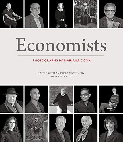 Economists by Robert M. Solow