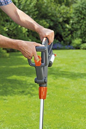 Gardena Turbotrimmer ComfCut 09825-20 - 4