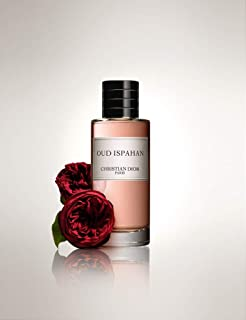 Dior Perfume  - Dior Oud Ispahan for Unisex - Eau de Parfum, 125ml
