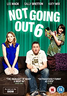 Not Going Out - Series Six