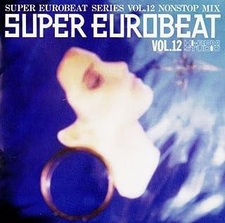SUPER EURO BEAT VOL.12