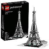 LEGO Architecture - Juego de construcción La Torre Eiffel (21019)