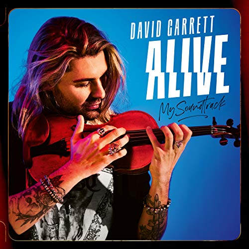 Alive - My Soundtrack (Deluxe)