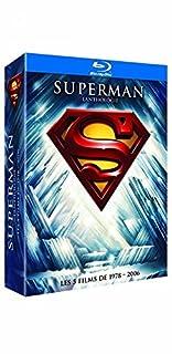 Superman - L'anthologie - Coffret Blu-ray - DC COMICS (B005DL2612) | Amazon price tracker / tracking, Amazon price history charts, Amazon price watches, Amazon price drop alerts