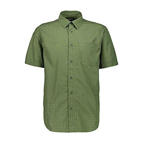CMP T-shirt pour homme Vert Taille 50