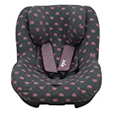 JANABEBE Funda Para Joie I-Anchor Advance Y Gravity FLUOR HEART