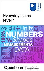 Everyday maths 1