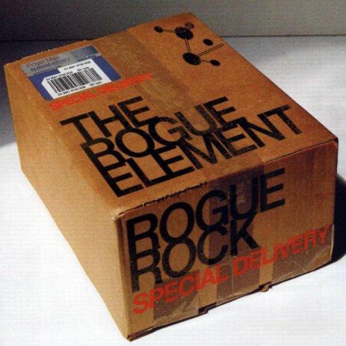 Rogue Rock Special Delivery