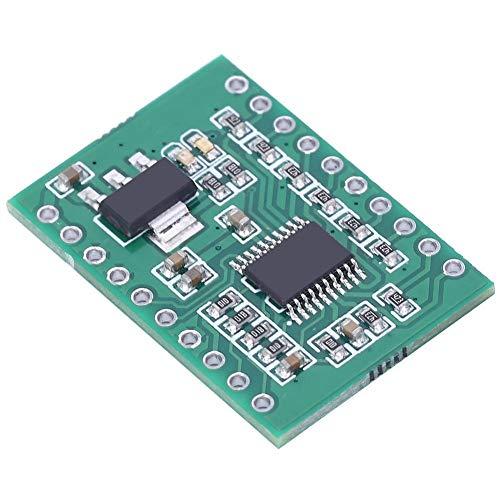 Heitune MY2901 Digital-Konvertierungsmodul Flexible Folien-Drucksensor AD-Wert-Seriell-Konverter (4 Kanäle)