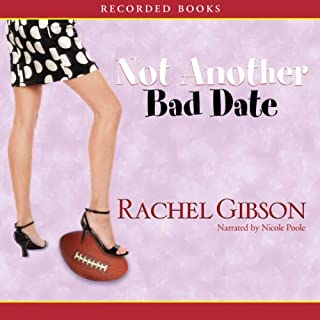Not Another Bad Date audiobook cover art