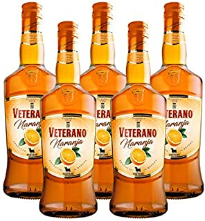 Amazon.es: licor de naranja