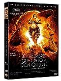 El Hombre Que Mató A Don Quijote [DVD]...