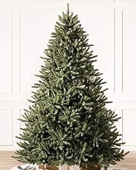 6.5  Balsam Hill Blue Spruce Artificial Christmas Tree Unlit