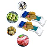 Vegetable Meat Roller Meat Rolling Tool Sushi Rolling Machine Meat Roller Stuffed Grape Leaves Cabbage Stuffed Grape Leaf Roller Machine