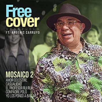 Mosaico 2 (feat. Argenis Carruyo)