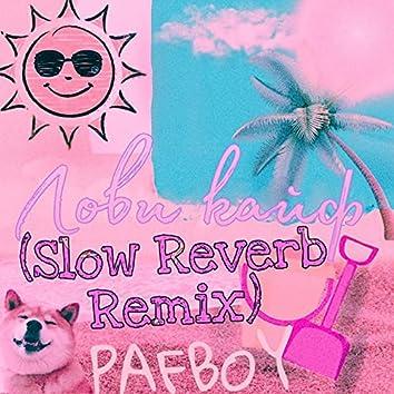 Лови кайф (Slow Reverb Remix)
