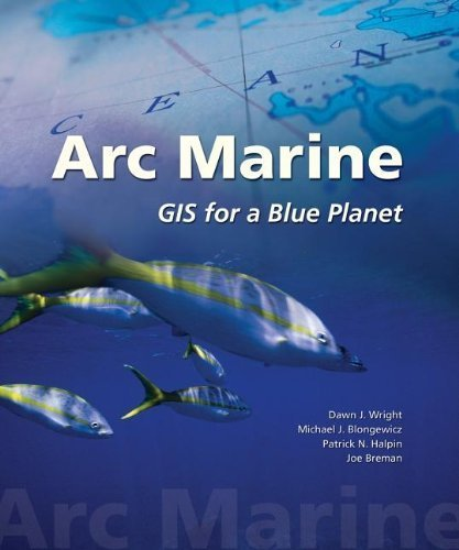 (Arc Marine: GIS for a Blue Planet) By Wright, Dawn J. (Author) Paperback on 01-Jul-2007