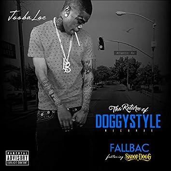 Fallbacc (feat. Snoop Dogg) - Single