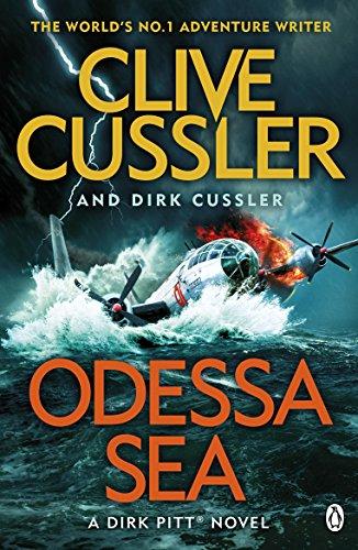 Odessa Sea: Dirk Pitt #24 (The Dirk Pitt Adventures) (English Edition)