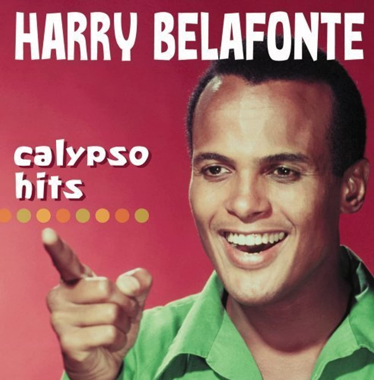 Calypso Hits by Belafonte*Harry