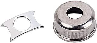"""Dobladora de tubos mini,Roeam 3 en 1 dobladora de hierro//acero//cobre manual 180/°,1//4/"""" 5//16/"""" 3//8/"""""""