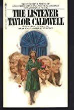 The Listener by TAYLOR CALDWELL (January 01,1978)