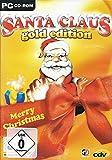 Santa Claus Gold-Edition