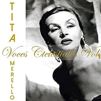 Voces Celestiales: Tita Merello, Vol. 1