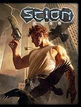 Scion 1 Hero