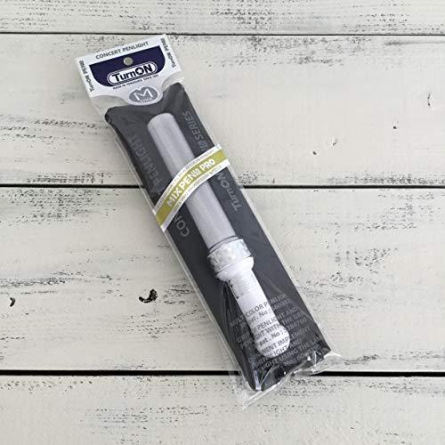 MIXPENLa(ミックスペンラ)PRO24色ボタン電池式ペンライトキラキラベーシックMサイズ