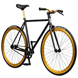Pure Fix Original Fixed Gear Single Speed Bicycle, India...