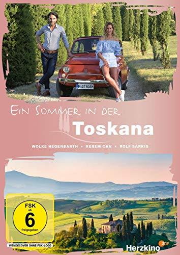 Ein Sommer in der Toskana