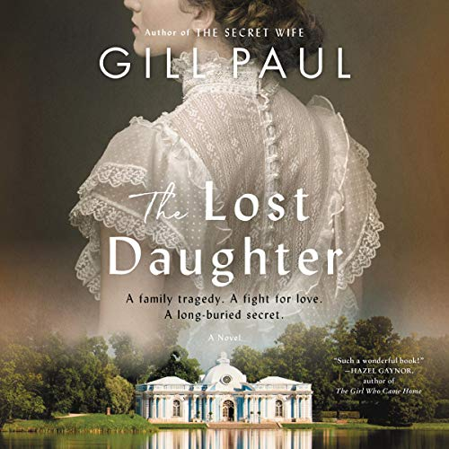 Couverture de The Lost Daughter