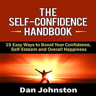 The Self-Confidence Handbook cover art