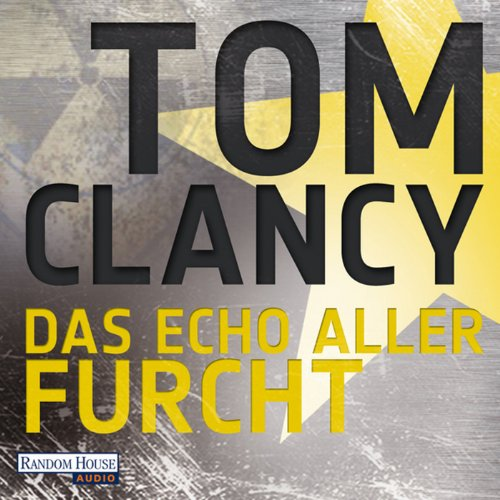 Das Echo aller Furcht audiobook cover art