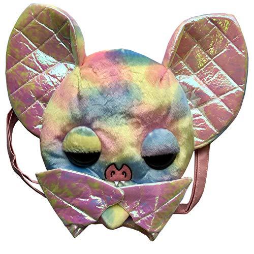 Kreepsville Sugarfueled Rainbow Bat 666 - Mochila