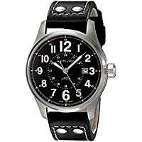 Hamilton Khaki Field Officer Auto Men's Watch (H70615733)