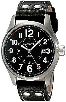 Hamilton Khaki Officer Men's Watch