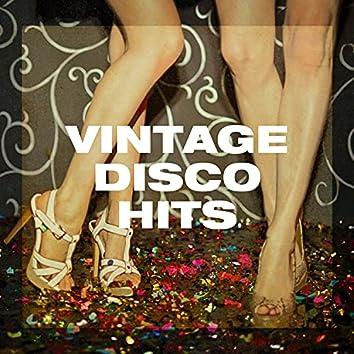 Vintage Disco Hits